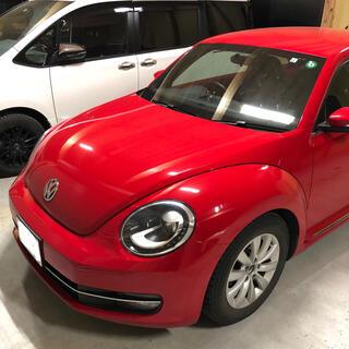 Volkswagen - 【値下げ中!!】フォルクスワーゲン ザ・ビートル