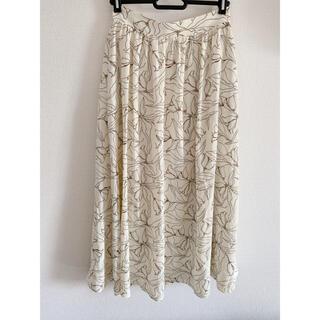 オリーブデオリーブ(OLIVEdesOLIVE)のオリーブデオリーブ スカート(ロングスカート)