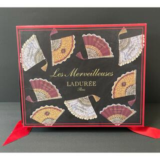 Les Merveilleuses LADUREE - ラデュレ  小物入れ 和風 限定デザイン❗️