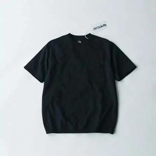 グラフペーパー スタイリスト私物 別注Tシャツ 2017ss(Tシャツ/カットソー(半袖/袖なし))