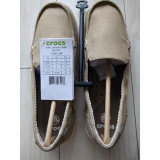 クロックス(crocs)のCROCS クロックス スニーカー(スニーカー)