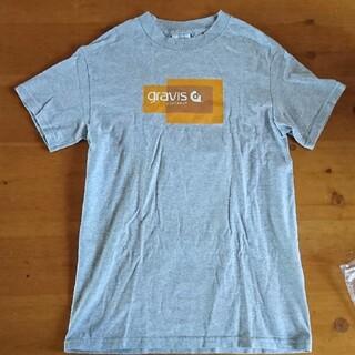 グラビス(gravis)のgravisグラビス ロゴTシャツ(Tシャツ(半袖/袖なし))