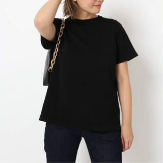 ドゥーズィエムクラス(DEUXIEME CLASSE)のDeuxiemeClasse Future クルーネック T (Tシャツ/カットソー(半袖/袖なし))