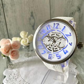 テンデンス(Tendence)の【動作OK】Tendence テンデンス 腕時計 FLASH フラッシュ(腕時計(アナログ))
