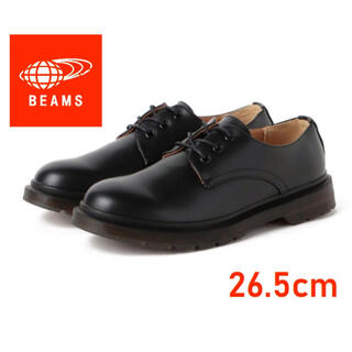 BEAMS - Beams 革靴【26.5cm】