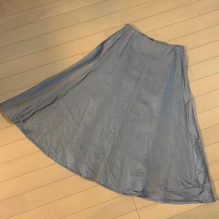 ドアーズ(DOORS / URBAN RESEARCH)のスカート アーバンリサーチ(ひざ丈スカート)