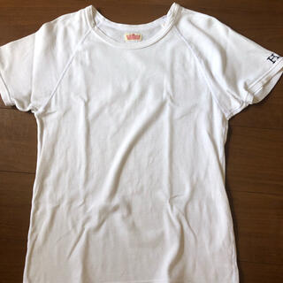 ハリウッドランチマーケット(HOLLYWOOD RANCH MARKET)のHRM白T(Tシャツ/カットソー(七分/長袖))
