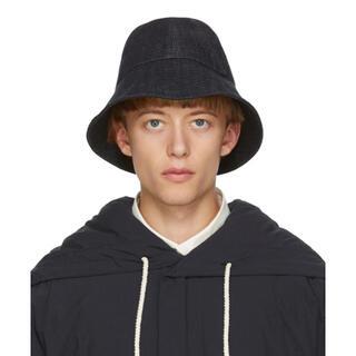 ジルサンダー(Jil Sander)のJil Sander + Denim Hat (ハット)