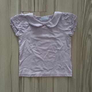タルティーヌ エ ショコラ(Tartine et Chocolat)のタルティ―ヌエショコラ 半袖Tシャツ110(Tシャツ/カットソー)