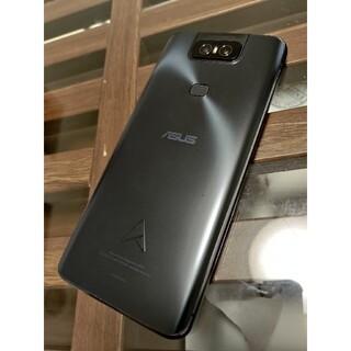ASUS - Zenfone 6 Edition 30 RAM12G/国内版SIMフリー