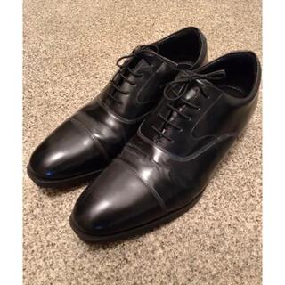 ORIHICA - オリヒカ ストレートチップ ビジネスシューズ 革靴