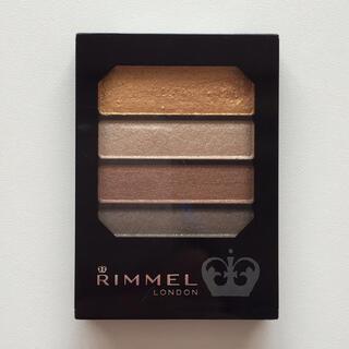 RIMMEL - リンメル♡アイシャドウ