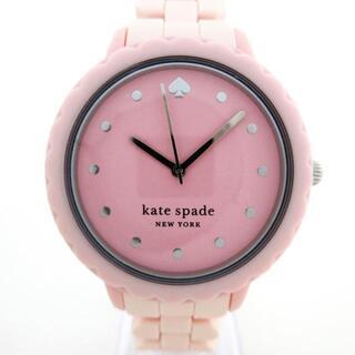 kate spade new york - ケイト美品  - KSW1607 レディース
