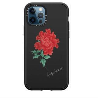 ヨウジヤマモト(Yohji Yamamoto)のYohji Yamamoto CASETiFY iPhone12 Pro MAX(iPhoneケース)