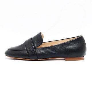 コールハーン(Cole Haan)のコールハーン US 5 1/2 B レディース美品 (ローファー/革靴)