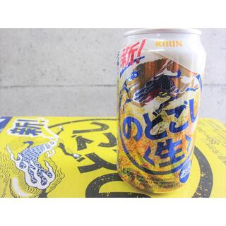 キリン - キリン のどごし <生> 350ml×24本 21.12/〓YIL