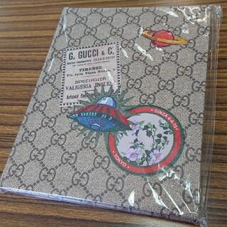 グッチ(Gucci)のGUCCIノート Oggi付録(ノート/メモ帳/ふせん)