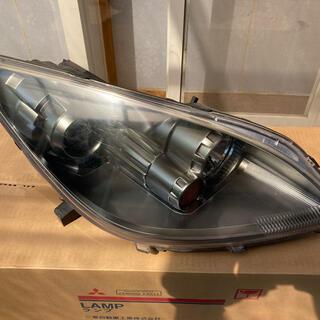 ミツビシ(三菱)のコルトラリーアートバージョンRヘッドライト R(車種別パーツ)