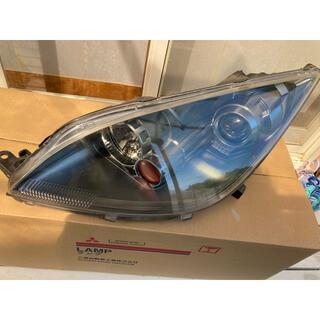ミツビシ(三菱)のコルトラリーアートバージョンRヘッドライト L(車種別パーツ)