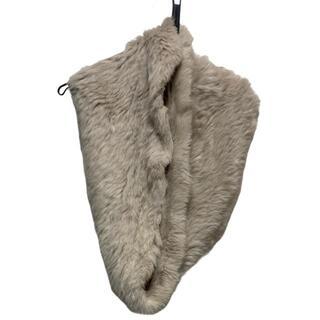 ダブルスタンダードクロージング(DOUBLE STANDARD CLOTHING)のダブルスタンダードクロージング美品  -(マフラー/ショール)