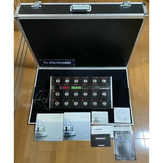 G-system ギターエフェクター TC Electronic(エフェクター)