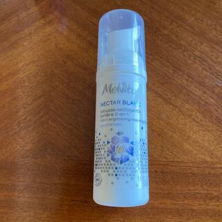 メルヴィータ(Melvita)のメルヴィータ ネクターブラン ホイップウォッシュ 洗顔料(洗顔料)