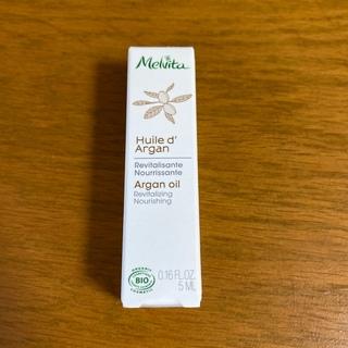 メルヴィータ(Melvita)のメルヴィータ ビオオイル アルガンオイル スキンオイル 美容クリーム(フェイスオイル/バーム)