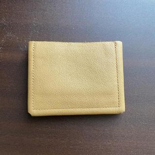 ザラ(ZARA)のZARA リアルレザー 財布(折り財布)