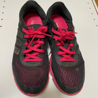 アディダス(adidas)のアディダス ランニングシューズ(ランニング/ジョギング)