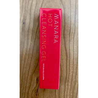 maNara - マナラ ホットクレンジングゲル ミニサイズ30g