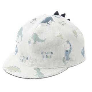 ジェラートピケ(gelato pique)のジェラピケ キャップ(帽子)