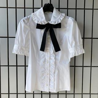 アトリエボズ(ATELIER BOZ)のミホマツダのブラウス(シャツ/ブラウス(半袖/袖なし))
