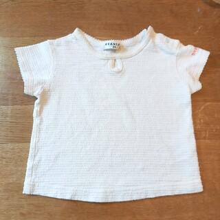 ブランシェス(Branshes)のブランシェス BRANSHES 半袖Tシャツ 80cm 女の子(Tシャツ)