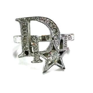 クリスチャンディオール(Christian Dior)のディオール/クリスチャンディオール(リング(指輪))