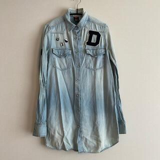 ダブルスタンダードクロージング(DOUBLE STANDARD CLOTHING)のダブルスタンダードクロージング チェックシャツ(シャツ/ブラウス(長袖/七分))