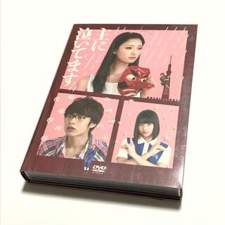 主に泣いてます DVD-BOX〈5枚組〉(TVドラマ)