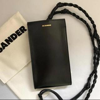 Jil Sander - 【新品未使用】ジルサンダー Tangle タングルショルダーバッグ