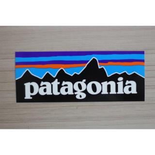 パタゴニア(patagonia)のパタゴニア ステッカー 長方形(その他)