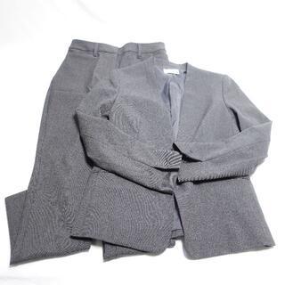 PLST - PLST スーツ レディース グレー