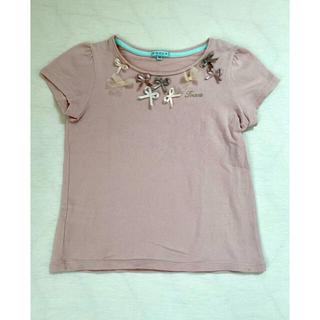 トッカ(TOCCA)のtocca トッカ Tシャツ 100(Tシャツ/カットソー)