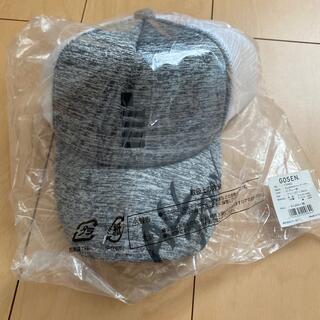 GOSEN - ゴーセン 帽子