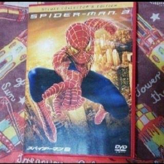 マーベル(MARVEL)のスパイダーマン 2 04米(外国映画)