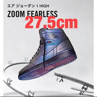 ナイキ(NIKE)のNike Air Jordan 1 High Zoom R2T ✨美品&箱あり✨(スニーカー)
