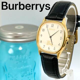 バーバリー(BURBERRY)の80 バーバリー時計 メンズ腕時計 アンティーク レディース腕時計 希商品(腕時計(アナログ))