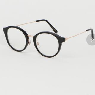 Mila Owen - ミラオーウェン  眼鏡