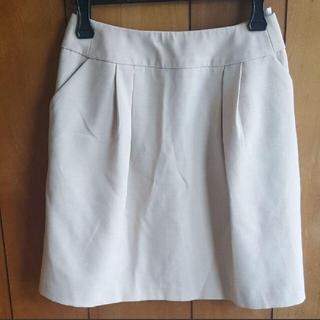 インデックス(INDEX)のIndex ひざ丈スカート(ひざ丈スカート)