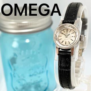 OMEGA - 175 OMEGA オメガ時計 レディース腕時計 デビル 手巻き ヴィンテージ