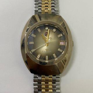 ラドー(RADO)のラドー RADO BALBOA バルボア メンズ 稼働品(腕時計(アナログ))