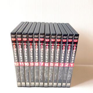 DVDウルトラセブン Vol.1〜 Vol. 12 完結(特撮)