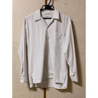 ステュディオス(STUDIOUS)のステュディオス/オープンカラーシャツ/サイズ1(シャツ)